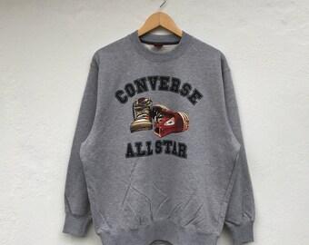 Vintage Converse All Star Crewneck