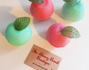 Teachers Pet Apple scented Bath bomb