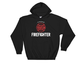 31ac08245 Ropa Firefighter Cartoon Kids Sweatshirt Niño