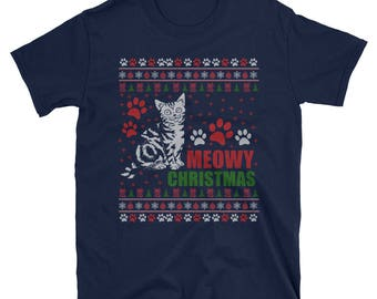 Ugly Christmas Designs