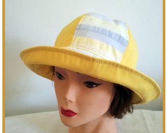 Cappello donna tipo bombetta 99bf487b719d