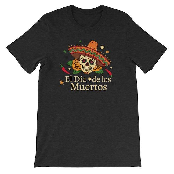 El Dia De Los Muertos   Day of The Dead Sugar Skull Halloween 04