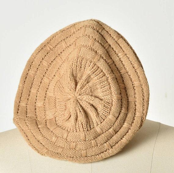 Beret hat, Crochet beret, Beret pattern, Women cr… - image 7