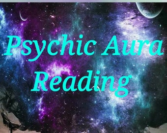 Items similar to PSYCHIC READING, Fast Accurate Psychic