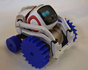 Cozmo - 3D Printed Off-Road Wheel Kit