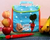 Punny Food Lunch Bag...