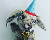 Fiona (glove puppet) + Ch...