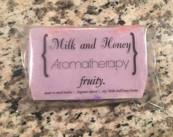 Fruity Soap Bar