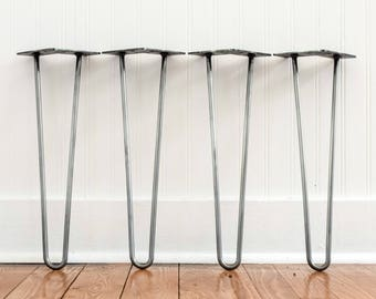 Coffee table legs etsy greentooth Images