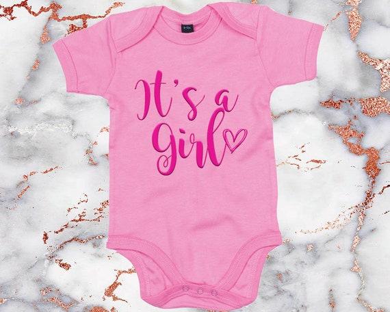 Pelele boy//girl//unisex-Abuelos Girl Babygro