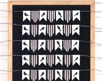 Blackbird Mini Banner