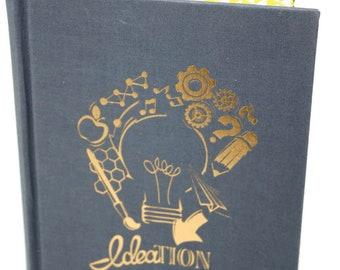 IdeaTION Activity Workbook Journal