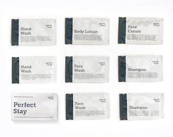 Perfect Stay Bathroom Amenities Kit