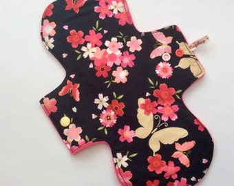 The Butterfly Effect, panty pads, Reusable pads, Cloth menstrual pads, period pads, Menstrual pads, Cloth pads,  sanitary pads, Cloth Liner