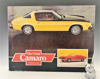 The Great Camaro - Michael Lamm - 1979