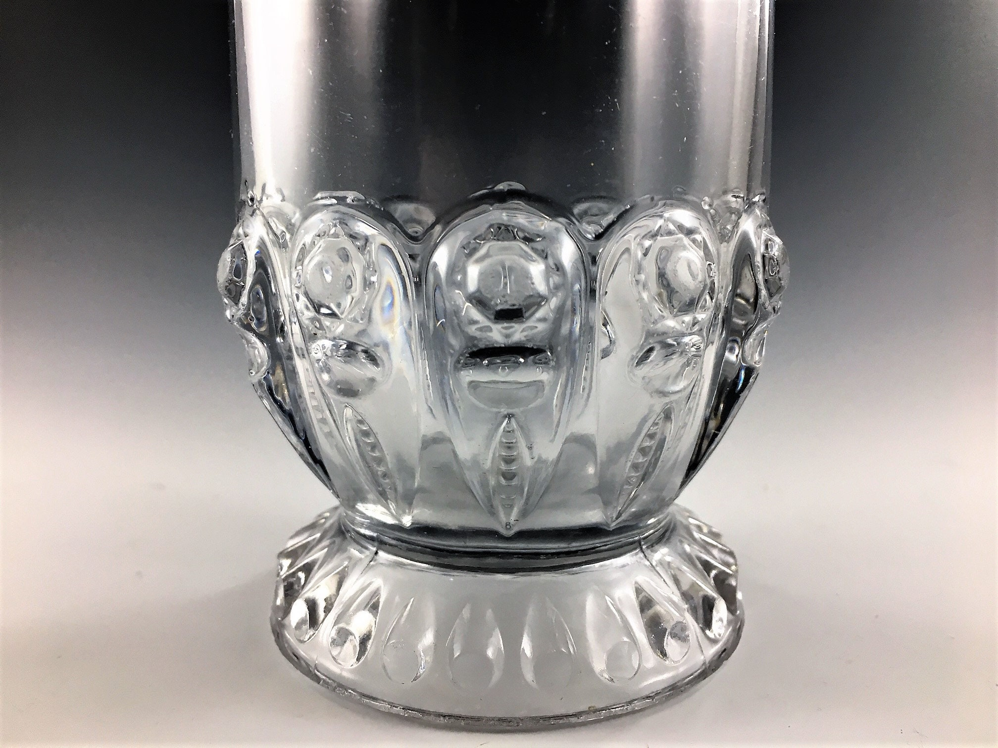 EAPG Nappy Dish Pattern Glass 1850-1910 | eBay
