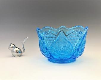 Kemple Glass Plytec Pattern - No. 74/1 Bowl