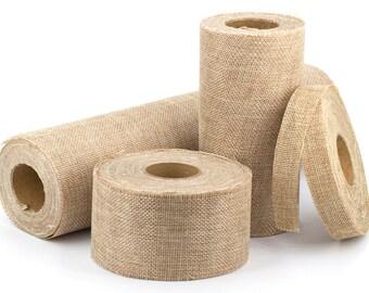burlap roll 6cm or 15 cm