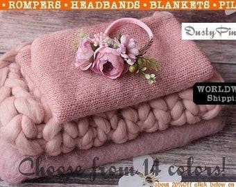 BEST-SELLER Newborn Wrap, Baby Wrap, Wool Fluff, Newborn Wool Fluff, Baby Wool Fluff, Baby Headband, Baby Girl Headband, Newborn Photo Prop