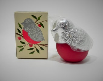 Avon Robin Red Breast Charisma Cologne