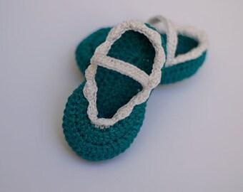 Crochet Pattern Baby Booties, Crochet baby shoes patterns, Crochet Patterns for Baby Espadrille Sandals, Instant Download