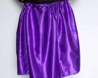 Sage Skirt (Purple)