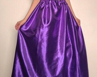 Guardian Skirt (Purple)