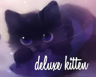 Kitten Deluxe Surprise Box