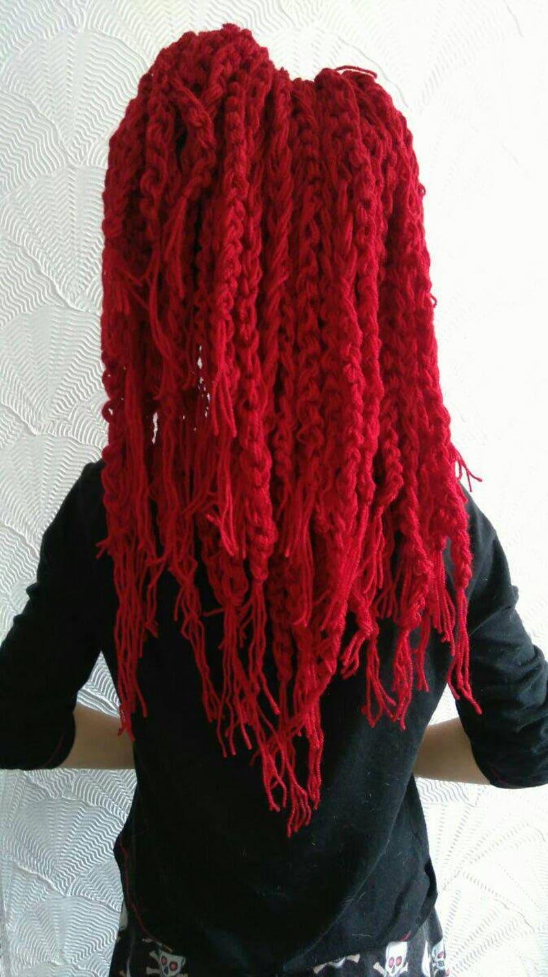 Drench Hair Falls