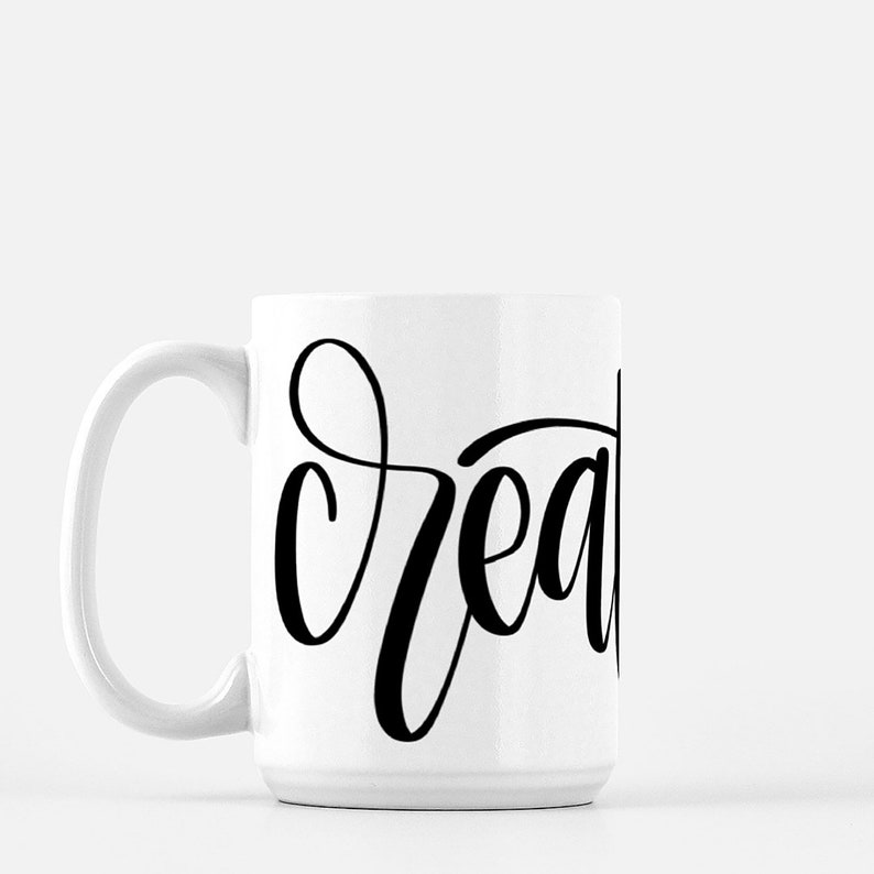 Creativity Mug image 0