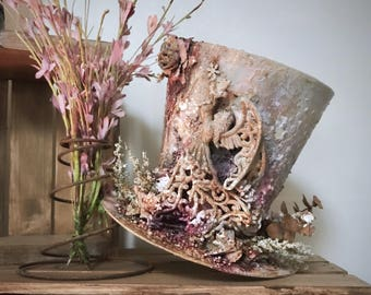 Mad Hatter ShowTopper