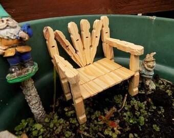 Fairy Chair (small/single)