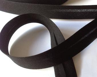 Has black bias pré-plié Cotton sewing