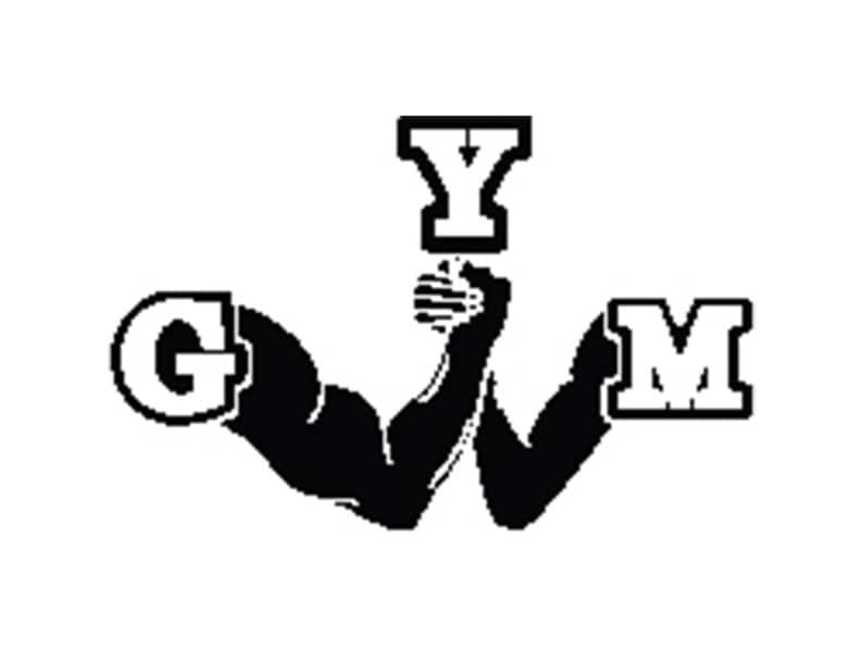 Gym Bodybuilding Equipment Fit Dumbell Ketlebell Training  d64ba9ea5fe55