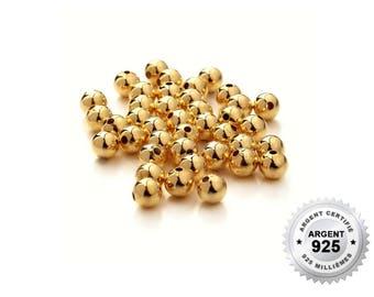 "6 mm Brazilian Aquamarine Gemstone Round Loose Bead 15/"" # AY156"