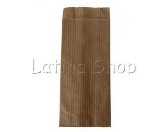 5x11cm Kraft bags