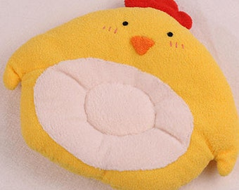 DIY Kit Chick Baby Pillow 0-12 months / Newborn Baby Shower Gift