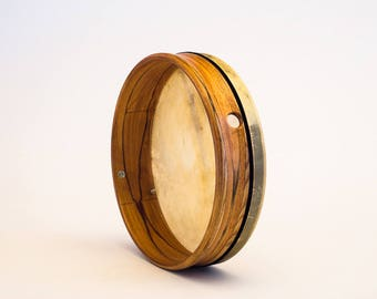 Frame drum by Majid Drums | 100% handmade | tuneable
