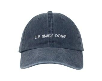 3e0f318ac40 The upside down hat