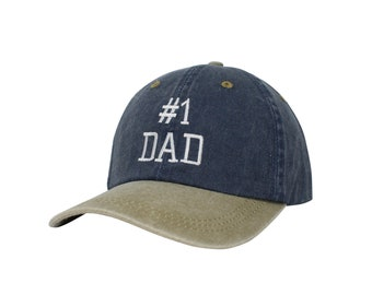 0eca59c8a2719 Best Dad Embroidered Cap Dad cap dad hat embroidered baseball cap hat  unisex cap Fathers day gift