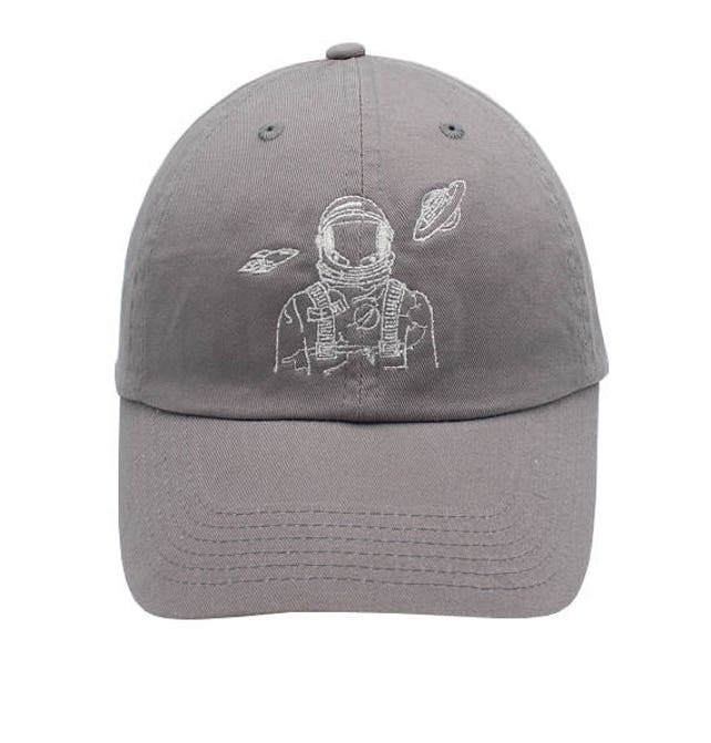 97036d92 Astronaut space explorer hat Embroidered Cap Dad cap dad hat | Etsy