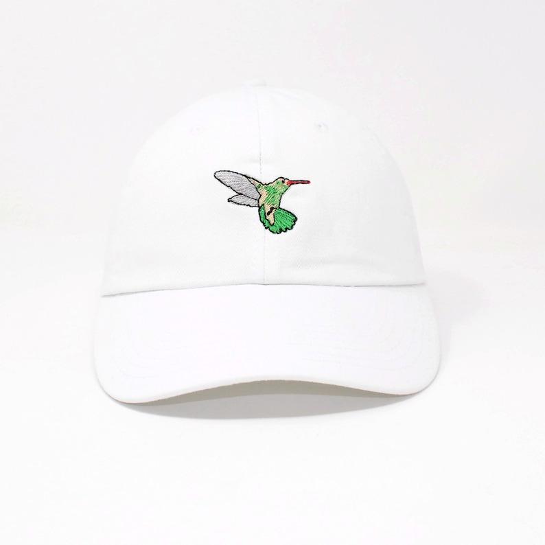 89a36a11341 Mockingbird embroidered dad hat baseball cap unisex adjustable