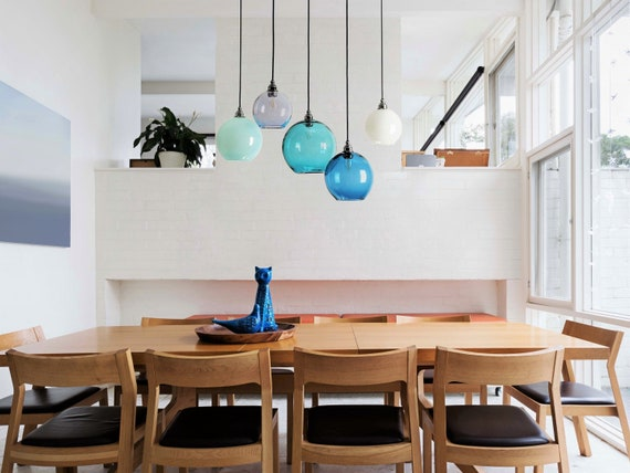 Dining Room Lighting Kitchen Island, Dining Room Pendant Lighting