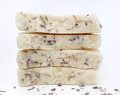 Organic Lavendin Mint. Shampoo and Body Soap Bar. Savon Biologique. Shampoe en barre. All Natural. Moisturizing. Palm Free. SLS Free.
