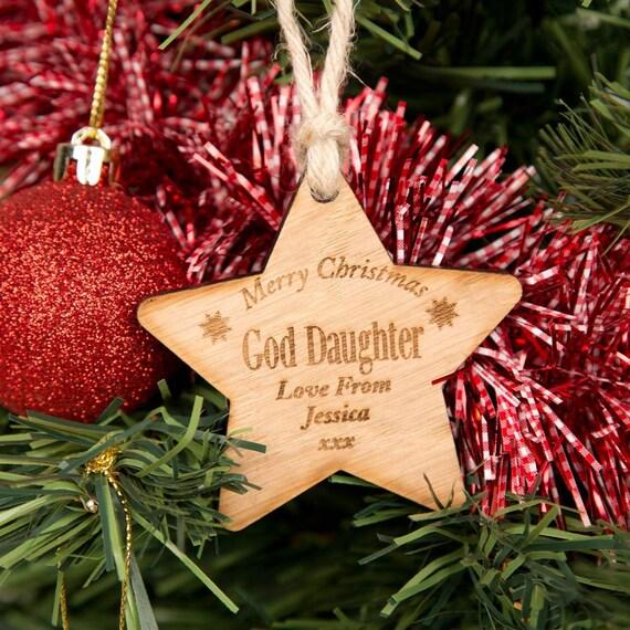God daughter christmas gift ideas