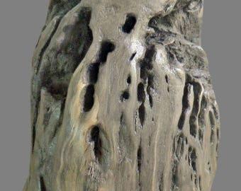 """""""Hydrogen"""" natural Driftwood sculpture"""