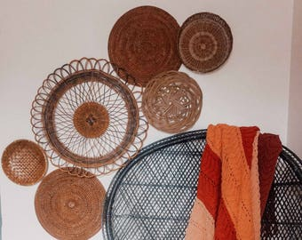 Basket wall instant collection