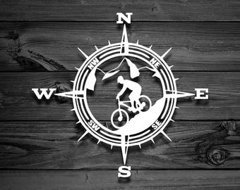 Outdoor decal   Etsy
