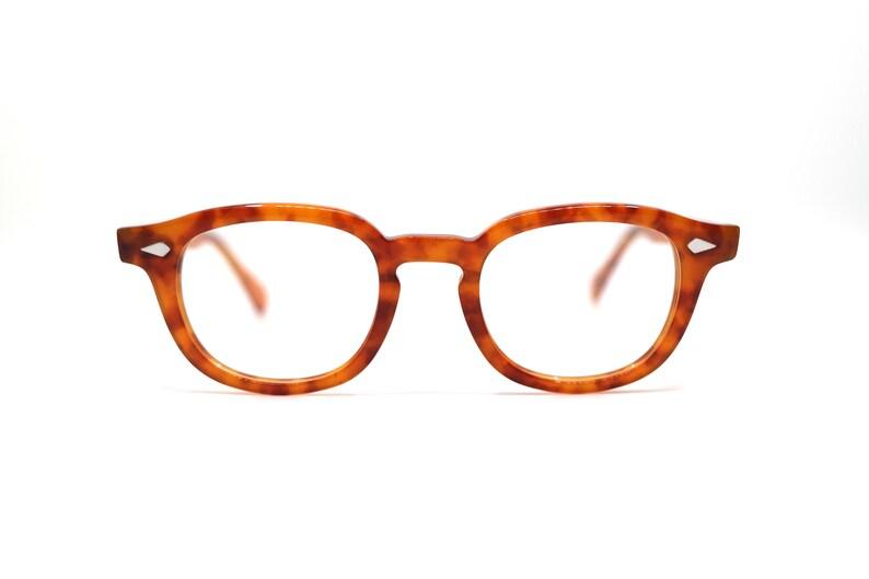c4c3e13693 Johnny Depp Tart Arnel Style Glasses sizes 44-24   47-24