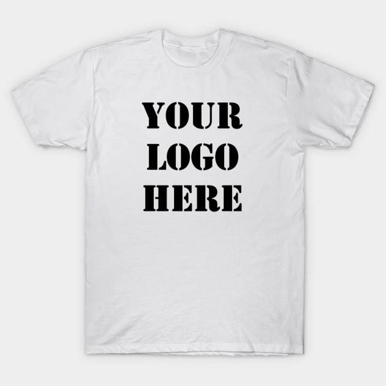 8fae518d303 Custom Made T-Shirts. Your Logo Here. Your Design Here T-shirt